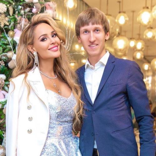Анна Калашникова и Иван Семенов