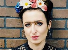 Анна Корженко