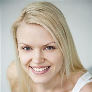 Анна Котова-Дерябина - фото из Инстаграм
