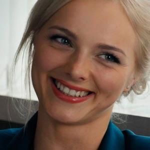 Анна Курцына (Назарова)