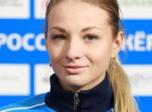 Анна Веневцева (Самойлик)