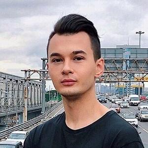 Антон Беккужев - фото из Инстаграм