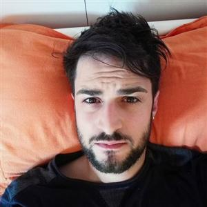 Антонелло Кароцца - фото из Инстаграм