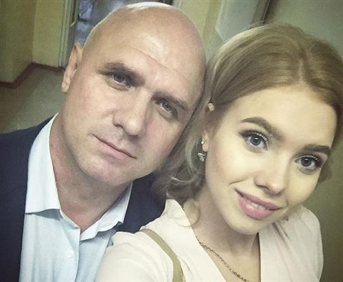 Тоня Нагорнюк участница шоу Холостяк-5