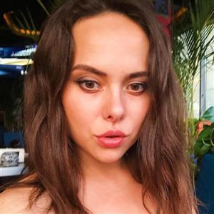 Анжелика Бронникова - фото из Инстаграм