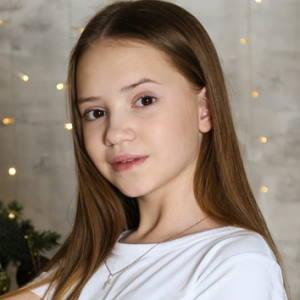Арина Миленко