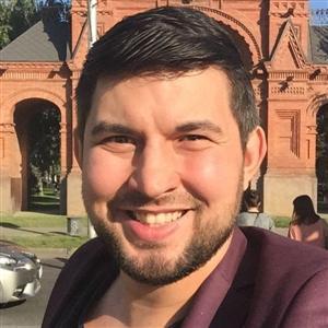 Бари Алибасов-младший - фото из Инстаграм