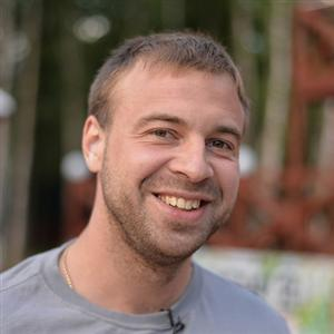 Богдан Ленчук - фото из Инстаграм