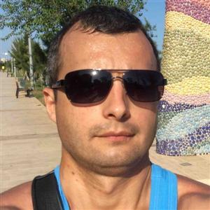 Дамир Юсупов - фото из Инстаграм