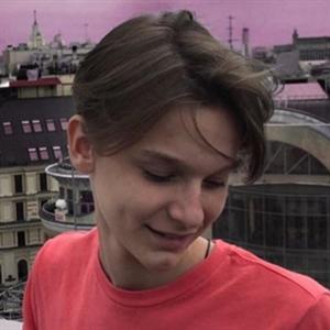 Даниил Бледный - фото из Инстаграм