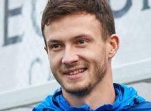 Даниил Лесовой