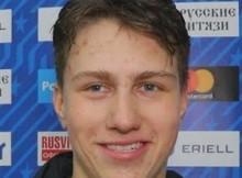 Даниил Пыленков
