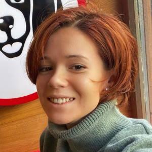 Дарья Чигракова
