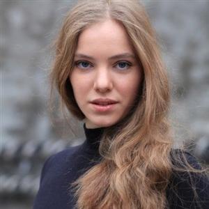 Дарья Циберкина - фото из Инстаграм