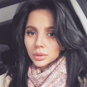 Дарья Дмитриева (Радулова) - фото из Инстаграм