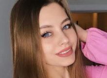 Дарья Дорошенко