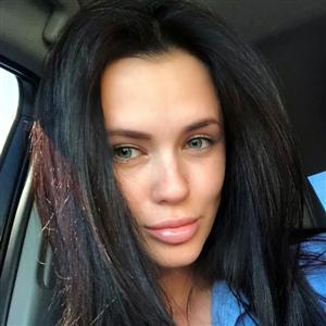 Дарья Губарева - фото из Инстаграм