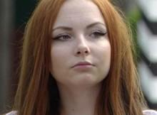 Дарья Матвиенко