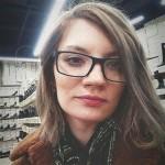 Дарья Пантюхина