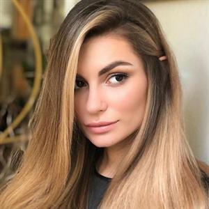 Дарья Пушен