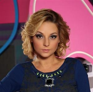 Дарья Сагалова - фото из Инстаграм
