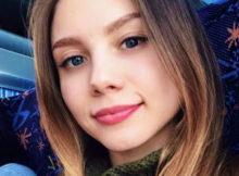 Дарья Трудакова