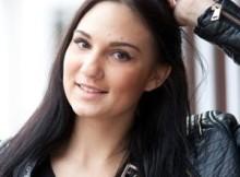 Дарья Вергунова