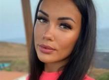 Олеся девушка Зе Луиша