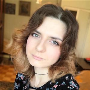 Диана Гончаренко - фото из Инстаграм