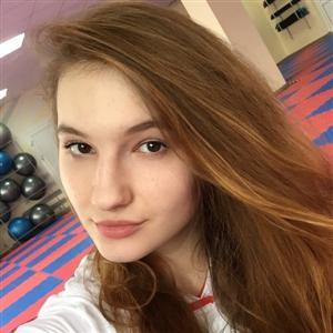 Диана Макиевская - фото из Инстаграм