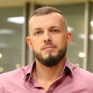 Дмитрий Абрамов - фото из Инстаграм