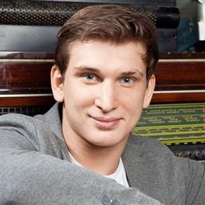 Дмитрий Белоцерковский - фото из Инстаграм