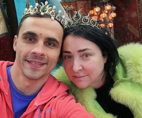Дмитрий Иванов муж Лолиты Милявской