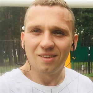 Дмитрий Ивлицкий - фото из Инстаграм