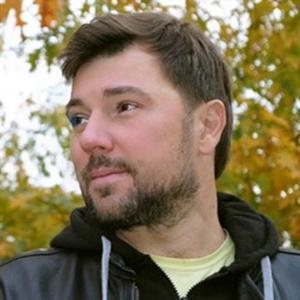 Дмитрий Клинаев - фото из Инстаграм