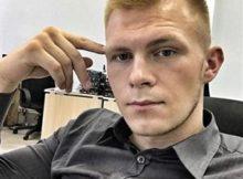 Дмитрий Маланин