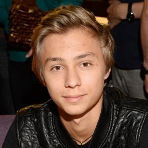 Дмитрий Маликов-младший - фото из Инстаграм