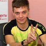 Дмитрий Пакуличев