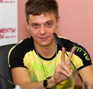 Дмитрий Пакуличев - фото из Инстаграм