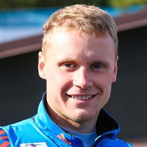 Дмитрий Шамаев