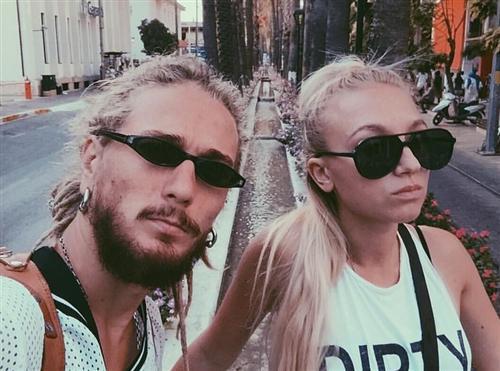 Дмитрий Юдин участник Танцы на ТНТ 3 сезон