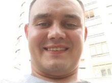 Егор Онищенко