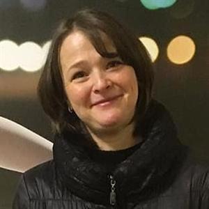 Екатерина Бандурина
