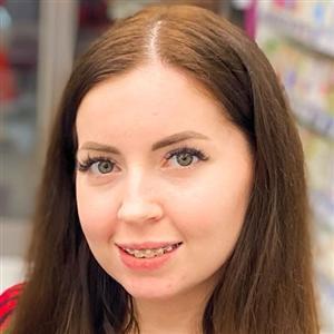 Екатерина Диденко - фото из Инстаграм