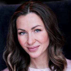 Екатерина Директоренко - фото из Инстаграм