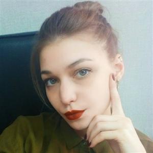 Екатерина Хорошенко - фото из Инстаграм