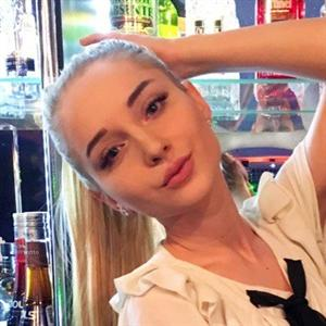 Екатерина Хромина - фото из Инстаграм