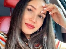 Екатерина Коломейцева