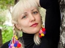 Екатерина Кононенко (Катя Ганеши)