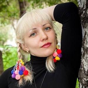 Екатерина Кононенко (Катя Ганеши) - фото из Инстаграм